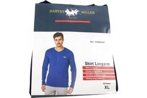 Лонгслив мужской Harvey Miller XL