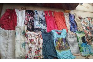 Женские футболки, майки и топы