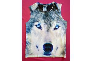 б/в Жіночі футболки, майки, топи Atmosphere