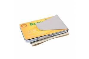 Металлический зажим для денег Slim Clip SKL32-290125