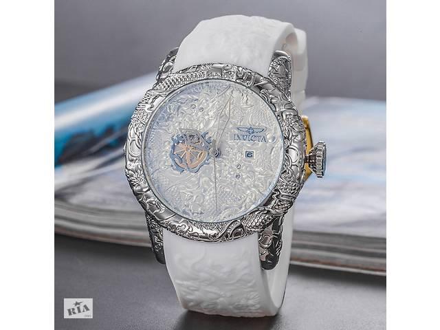 продам Модные женские часы INVICTA реплика бу в Днепре (Днепропетровск)