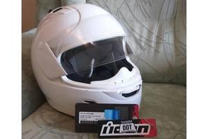 Мото шлем Icon б/у Днепр