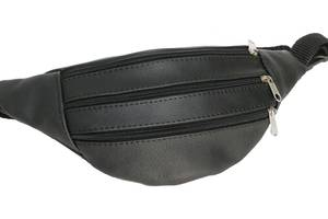 Мужская поясная сумка из кожи Cavaldi  856332