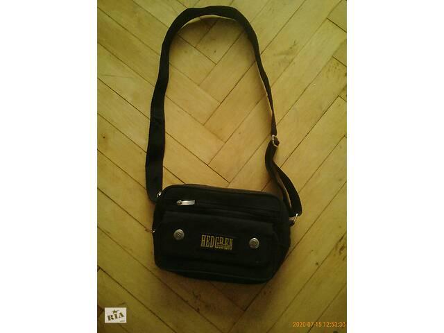 Мужская сумка Hedgren- объявление о продаже  в Броварах