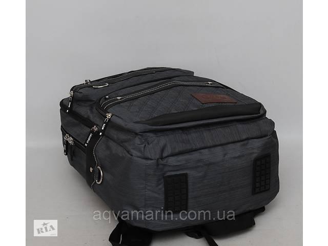 купить бу Мужской городской рюкзак Catesigo с отделом ноутбука, плантеша,USB кодовым замком в Дубно