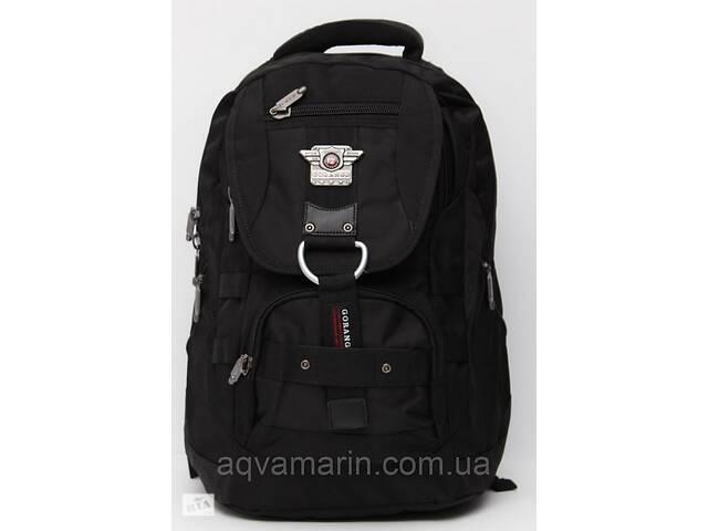 продам Мужской повседневный городской рюкзак с отделом для ноутбука Gorangd бу в Львове