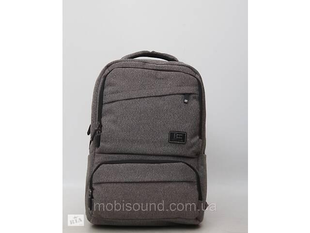 продам Мужской повседневный городской рюкзак с отделом под для ноутбук бу в Днепре (Днепропетровск)