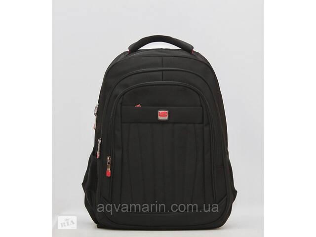 Мужской повседневный городской рюкзак с отделом под ноутбук Gorangd- объявление о продаже  в Львове