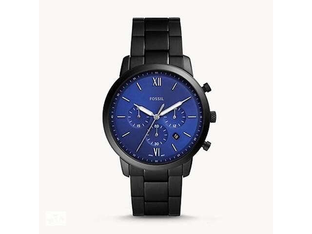 бу Мужские часы Fossil FOS FS5698 в Харькове