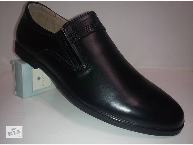 продам Мужские туфли бу в Кривом Роге