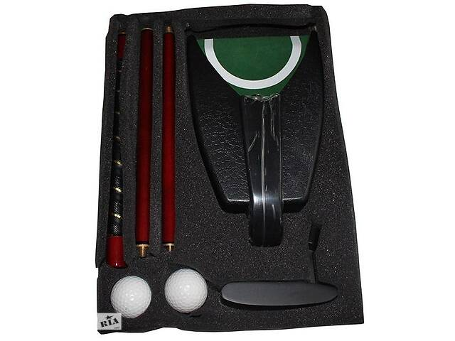 продам Набор для игры в гольф, офисный Z.F.Golf A-2038AS-2 (без деревянного футляра!) бу в Киеве