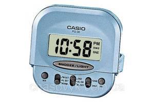 Настольные часы Casio PQ-30-2EF