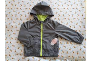 Новая ветровка / куртка на мальчика 2 года. Wonder Nation
