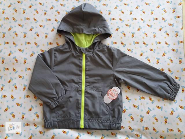 Новая ветровка / куртка на мальчика 2 года. Wonder Nation- объявление о продаже  в Киеве