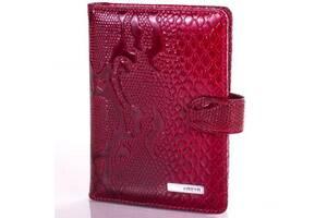 Обложка для паспорта Karya Женская кожаная обложка для водительских прав KARYA SHI438-1LAK