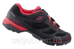 Обувь Shimano SH-MT501WL женская, Чёрный (39)