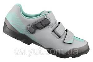 Взуття Shimano жіноча SH-ME300WG, Сірий (37)