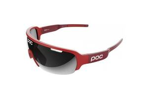 Окуляри Poc DO Half Blade Bohrium Red SKL35-254587