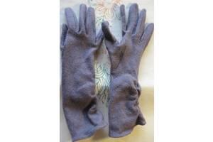 перчатки, митенки, С р. ж., вязаные,  трикотаж