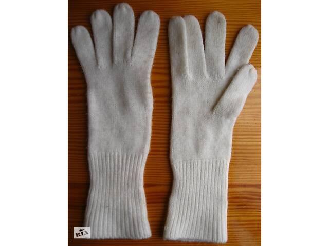 продам перчатки, митенки, ж. С, М, все сезоны бу в Запорожье