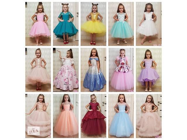 продам Платье бальное на выпускной, цена производителя. бу в Киеве
