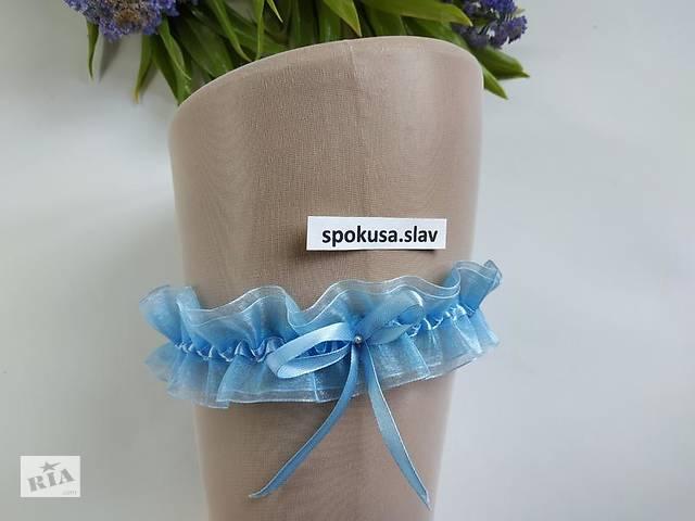Подвязка на ногу- объявление о продаже  в Славянске