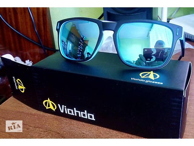 Поляризовані сонцезахисні окуляри поляризованные солнцезащитные очки- объявление о продаже  в Нововолынске