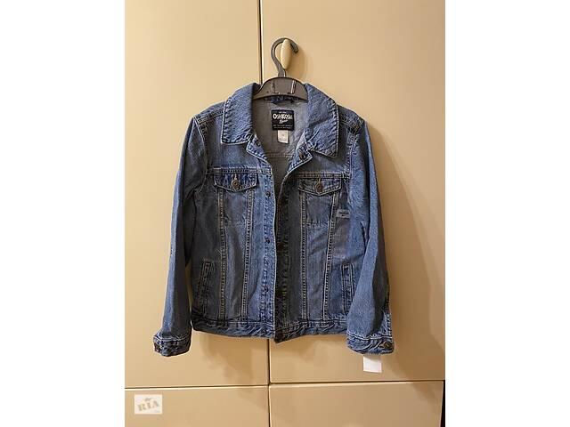 бу Продам джинсовый пиджак для мальчика Oshkosh(USA) в Павлограде