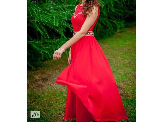 бу Продам красивое выпускное платье+бонус-сумочка в Харькове