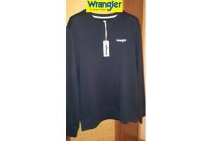 Продам новый, красивый, плотный, оригинальный свитер Wrangler. XL.