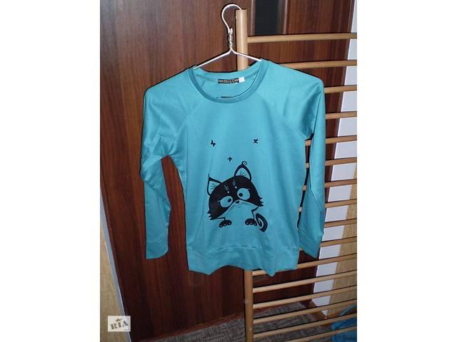 Продам женский свитшот - Женская одежда в Сумах на RIA.com a7164c4f0845f