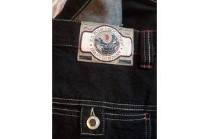 Продаю джинсы-шорты (трансформер) US.POLO размер 40& times; 32
