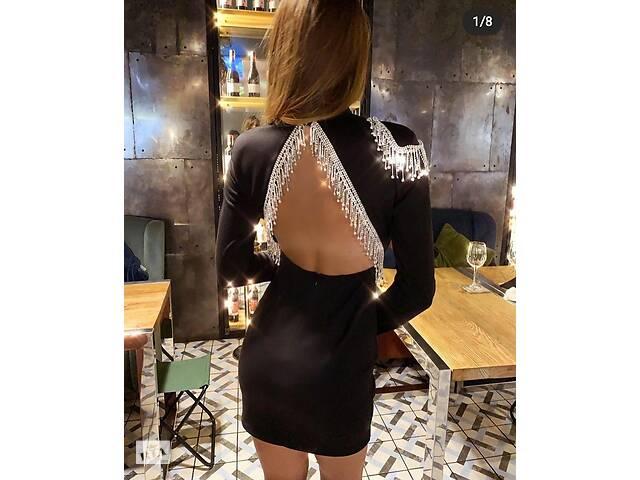 бу Продаю шикарное платье  в Виннице