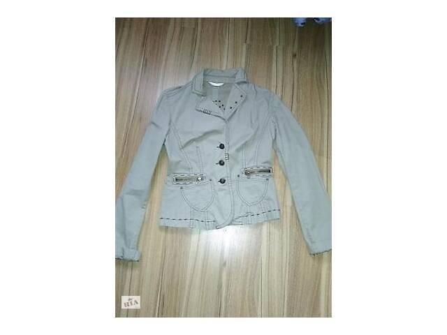 Пиджак жакет- объявление о продаже  в Миргороде