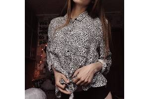 б/у Женские рубашки Reserved