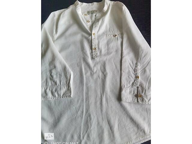 Рубашки для модного мальчишки!