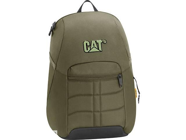продам Рюкзак CAT Millennial Ultimate Protect 83523;40 темно-зеленый 16 л бу в Киеве