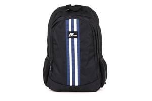 Рюкзак для ноутбука 15.6 Frime ADI Black 15.8