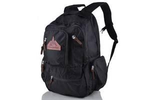 Рюкзак для ноутбука Onepolar Мужской рюкзак с отделением для ноутбука ONEPOLAR W1770-black
