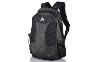 Рюкзак для ноутбука Onepolar Мужской рюкзак с отделением для ноутбука ONEPOLAR (ВАНПОЛАР) W1307-green