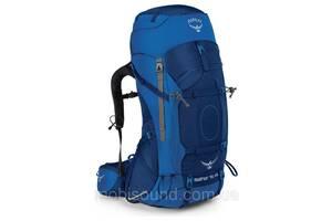 Рюкзак Osprey Aether AG 70, Синий (L)