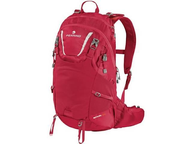 Рюкзак спортивный Ferrino Spark  924861, красный, 23 л- объявление о продаже  в Киеве