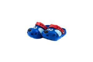 Сабо детские Jose Amorales 118051 синие (18)