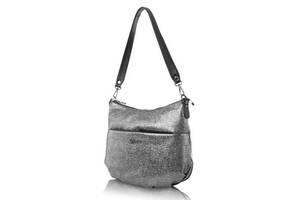 Саквояж (ридикюль) Desisan Женская кожаная сумка DESISAN (ДЕСИСАН) SHI3018-669