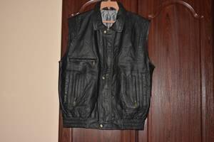 шкиряна куртка