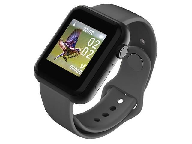 продам Смарт часы, фитнес-трекер, измерения сердечного ритма, прогноз погоды бу в Киеве