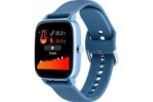 Смарт-часы Gelius Pro (IHEALTH 2020) (IP67) Midnight Blue (Pro(IHEALTH2020)(IP67)MidnightBlue)