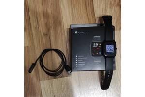Смарт-часы Amazfit GTS Black