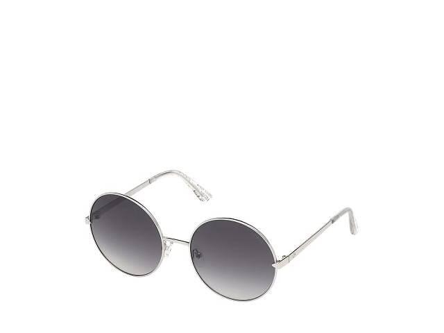 Солнцезащитные очки Guess Очки женские солнцезащитные с градуированными линзами GUESS PGU7614-10B59