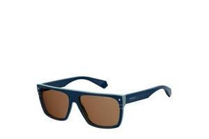 Солнцезащитные очки Polaroid Очки женские с поляризационными линзами POLAROID PLD6086SX-ZX960SP